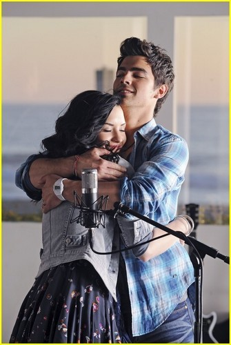 The Jonas Brothers wallpaper titled Jemi