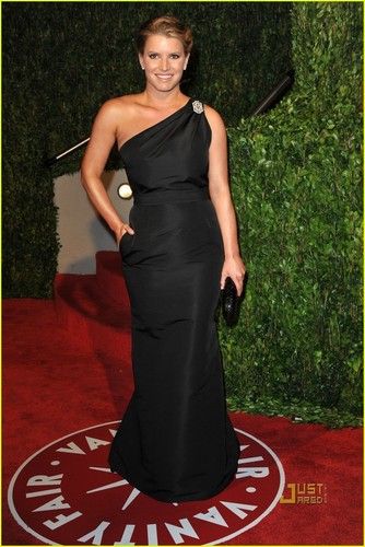 Jessica @ 2010 Vanity Fair After Party