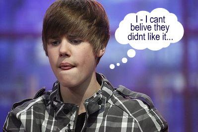 Justin bieber funny :) ♥