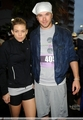 Kellan & AnnaLynne @ First Annual Roselyn Sanchez Triathlon Run for Life Race - twilight-series photo