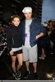 Kellan & AnnaLynne @ First Annual Roselyn Sanchez Triathlon Run for Life Race - twilight-series photo