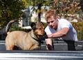 Kellan & Kola - twilight-series photo