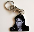 King of Pop - keychains photo