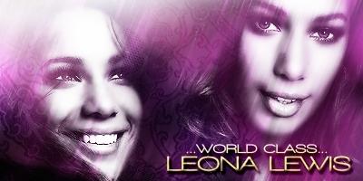 Leona Art Banner/Siggy