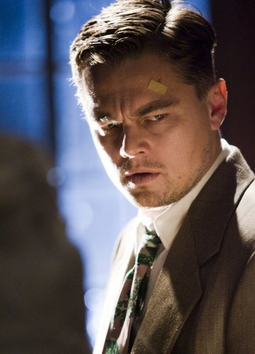 Leonardo DiCaprio - शटर Island
