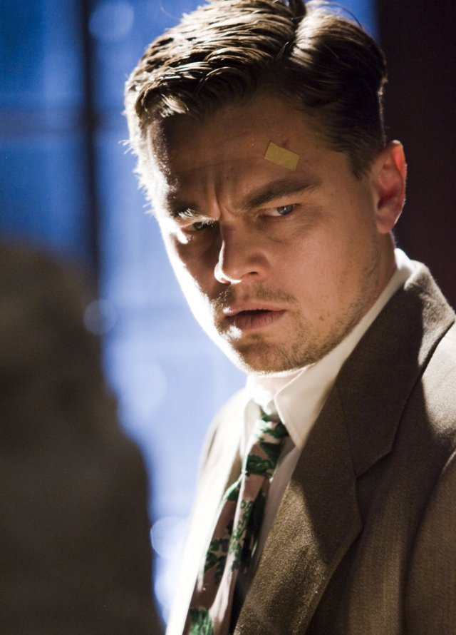 Leonardo DiCaprio - 셔터 Island