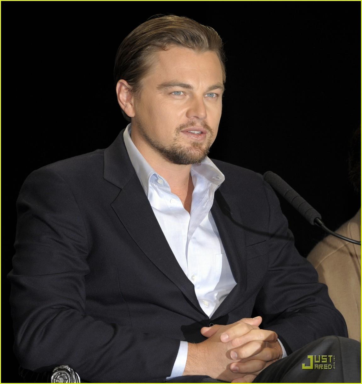 Leonardo DiCaprio - Photo Colection