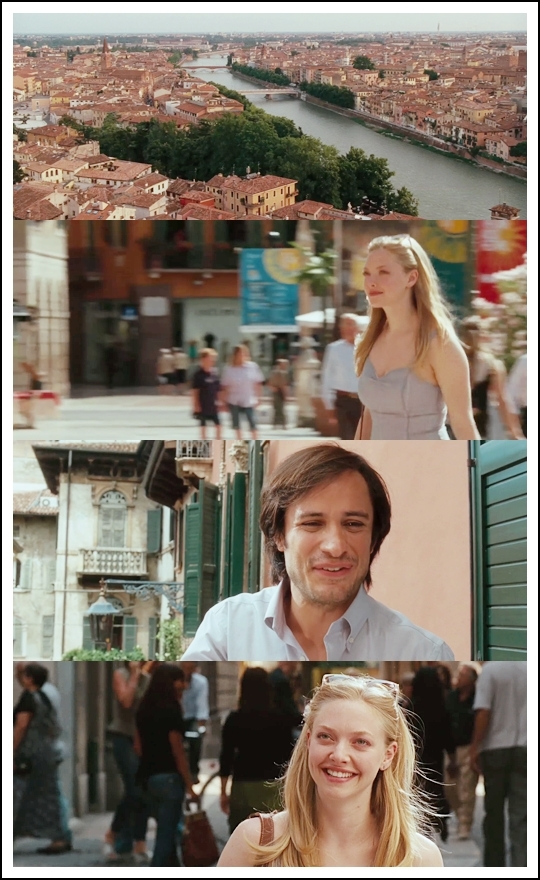 Letters To Juliet Trailer Youtube