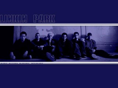Linkin Park 壁紙