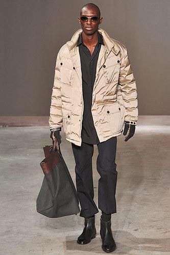Louis Vuitton Menswear Fall 2010