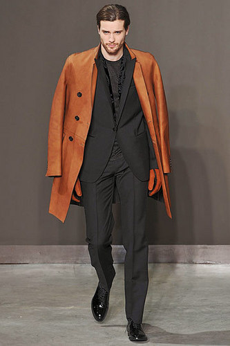 Louis Vuitton Menswear Fall 2010