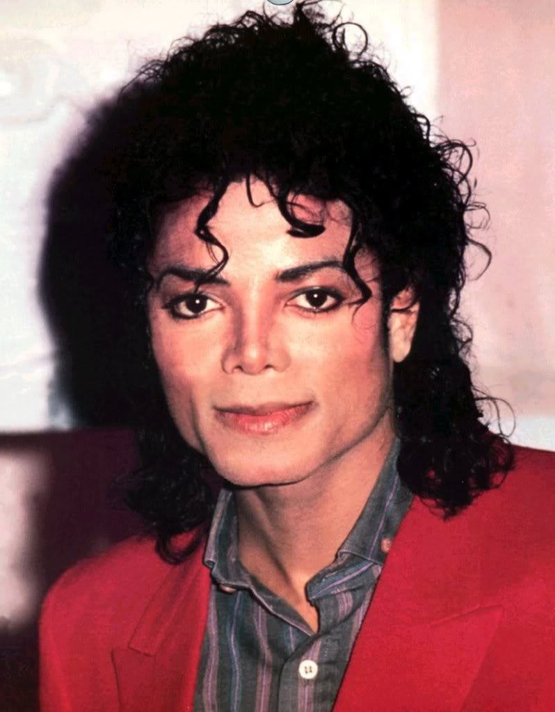 MICHAEL JACKSON ALL THE WAY!! FOREVER IN MY moyo :D