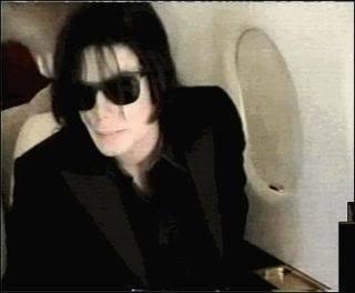 MJ In Plane