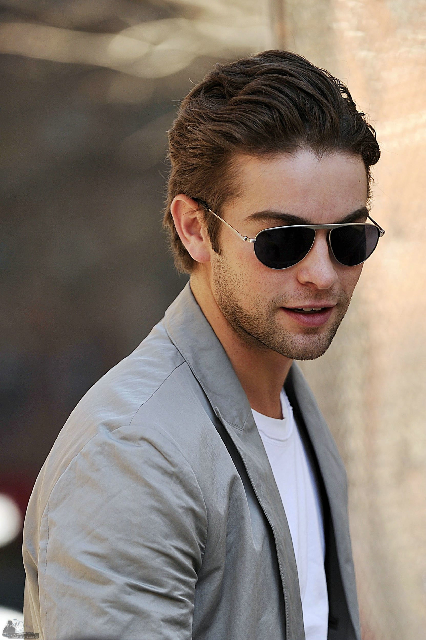 Jenny and Nate images March 08: Chace on the 'Gossip Girl ... эд вествик