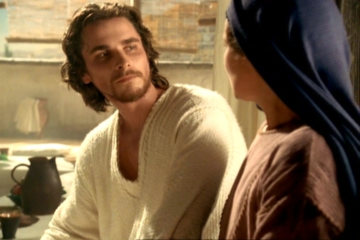 Christian Bale Images Mary Mother Of Jesus Hd Wallpaper And