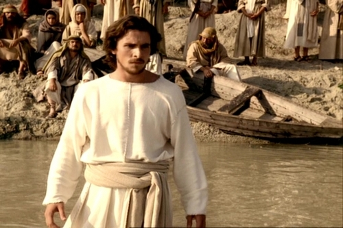Mary, Mother of Jesus - christian-bale Screencap