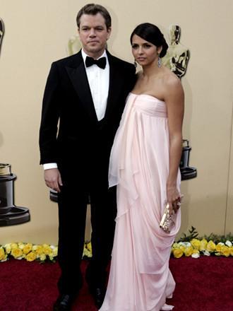 Matt @2010 Oscars