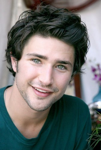 Matt Dallas - Ian