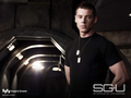 Matthew Scott - stargate-universe wallpaper