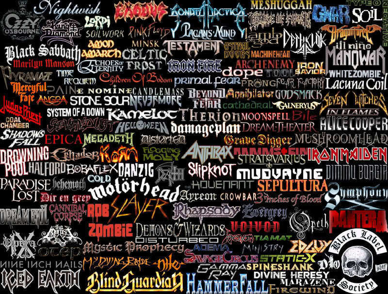 rock and metal images metal mania hd wallpaper and