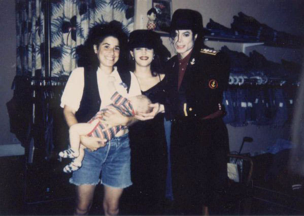 Michael And LM