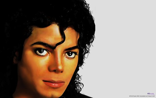 Michael Jackson,the King of pop, rock and soul «3