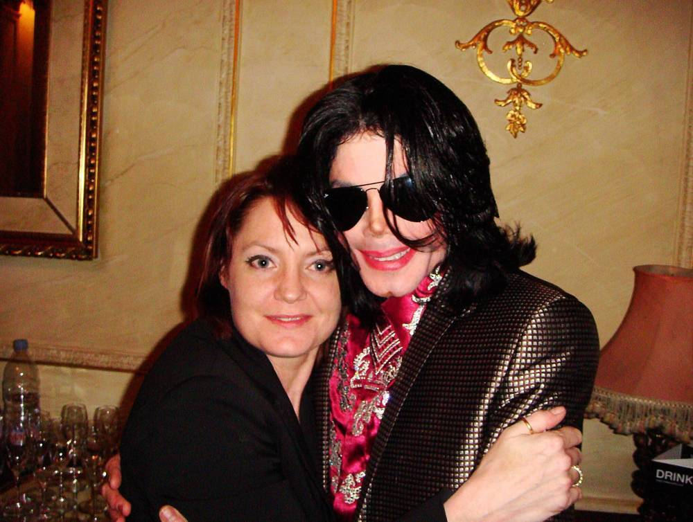 Michael Jackson, the true KING