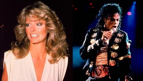 Michael and Farrah