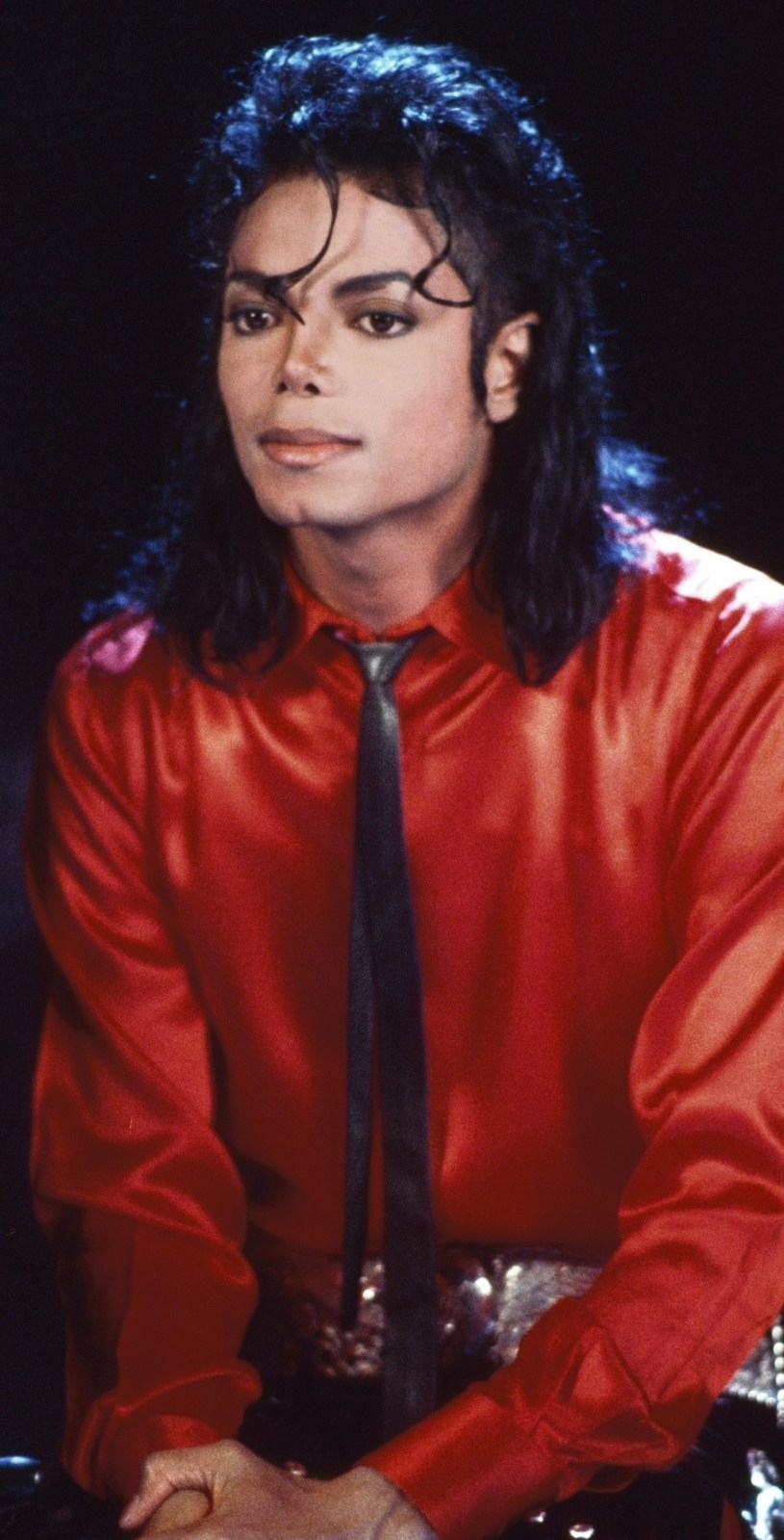 Large Michael Pic