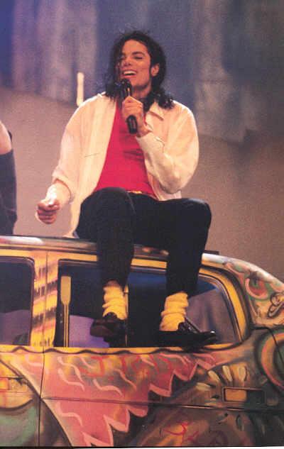 Michael various