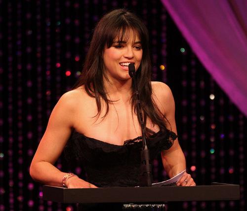Michelle @ ACE Eddie Awards - Feb 2010