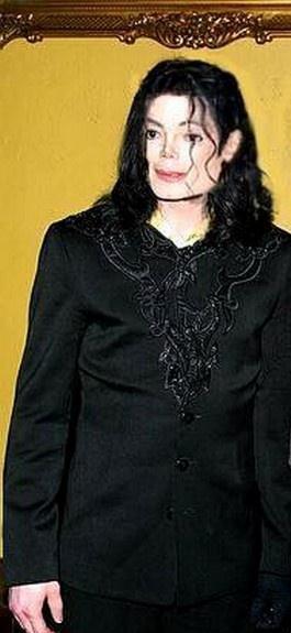 lebih And lebih and Guess What? lebih Michael...