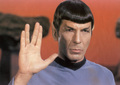 Mr Spock - mr-spock photo