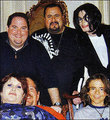 Mucho Michael <3 - michael-jackson photo