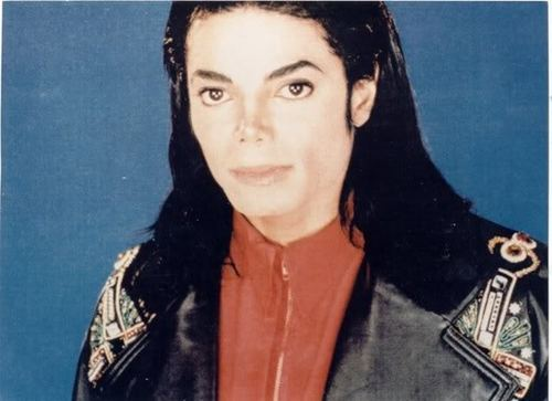 Mucho Michael <33