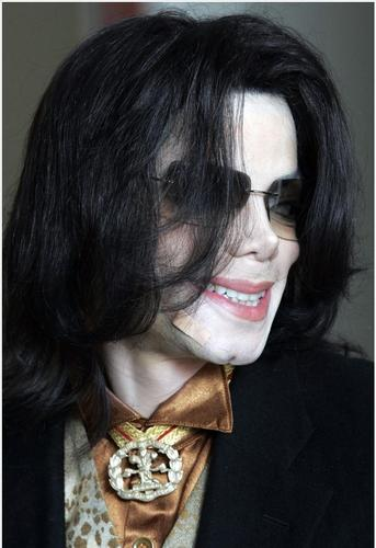 Mucho Michael <33 Large Pic