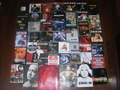 My eminem cd dvd collection! ; ) - eminem fan art