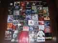 My eminem cd dvd collection! ; ) - eminem fan art
