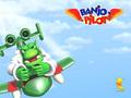 banjo-kazooie - Banjo Pilot (GBA) wallpaper