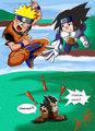 Naruto & Dragonball Z Funny