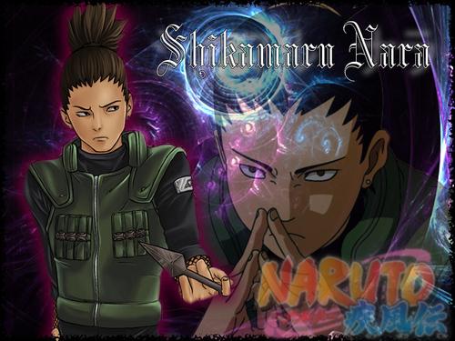 Naruto karatasi za kupamba ukuta