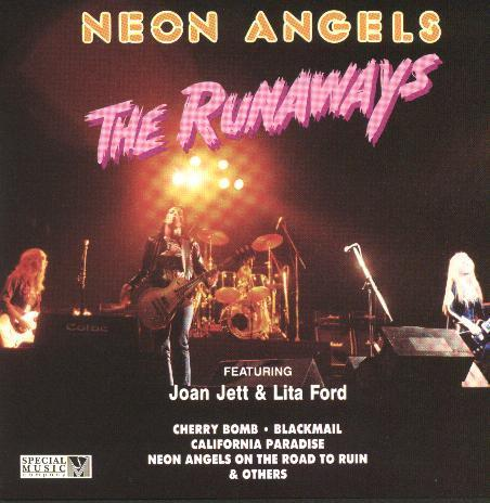 Neon Angels (Compilation)