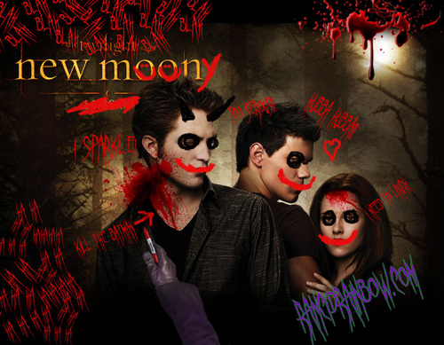 New Moon is Jokerized!!!
