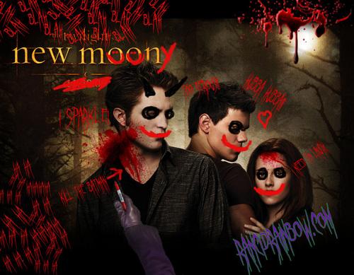 New Moon is Jokerized!!!