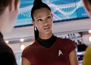 New Uhura. Version 2