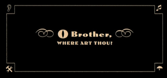 14 Fun Facts About O Brother Where Art Thou  Mental Floss