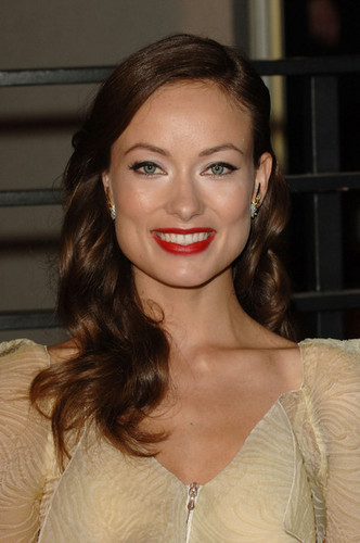 Olivia Wilde Arriving @ the 2010 Vanity Fair Oscar Party