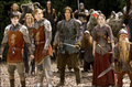 On the battlefield  - the-chronicles-of-narnia-2 photo