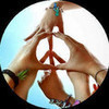 PEACE - peace-signs Icon