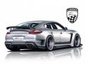 PORSCHE PANAMERA CLR 700 GT par LUMMA design